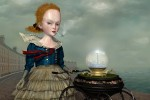 Entre la Belleza y Monstruos, Ray Caesar - by Hugo Ares. Published in Bold Magazine (Spanish)